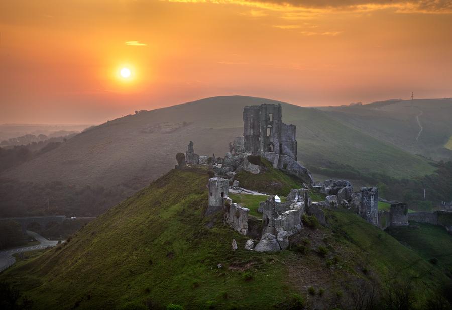 3 Замок Корф в Англии.jpg
