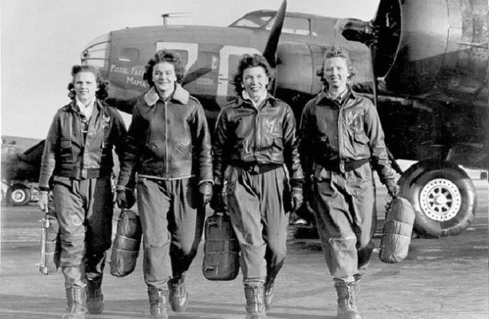 Выдающиеся женщины, которые навсегда изменили ход истории.